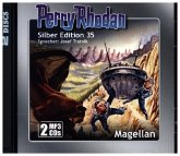 Magellan (remastered) / Perry Rhodan Silberedition Bd.35 (2 MP3-CDs)