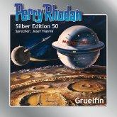 Gruelfin / Perry Rhodan Silberedition Bd.50 (12 Audio-CDs)