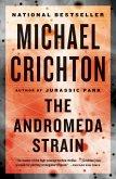 The Andromeda Strain (eBook, ePUB)