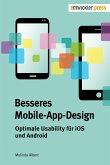 Besseres Mobile-App-Design (eBook, PDF)