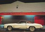 Cars - New York City, 1974-1976