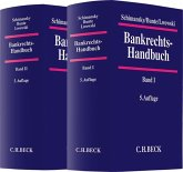 Bankrechts-Handbuch. 2 Bände