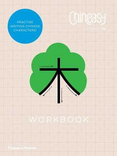 Chineasy (TM) Workbook - ShaoLan