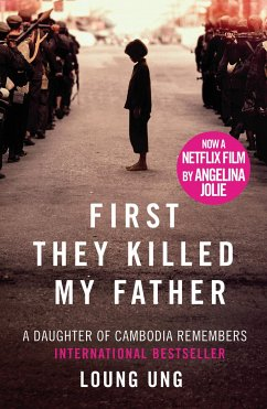 First They Killed My Father - Ung, Loung