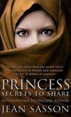 Princess: Secrets to Share