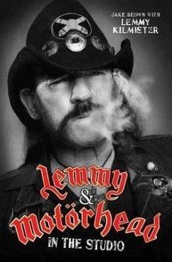 Lemmy and Motorhead - Brown, Jake
