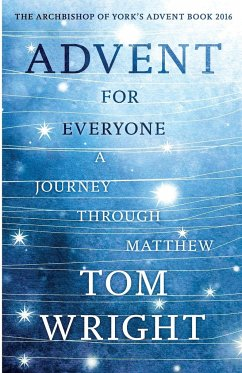 Advent for Everyone - Wright, Tom