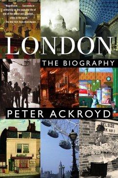 London (eBook, ePUB) - Ackroyd, Peter