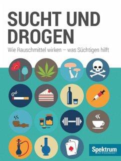 Sucht & Drogen (eBook, ePUB)