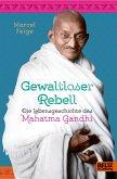 Gewaltloser Rebell. Die Lebensgeschichte des Mahatma Gandhi (eBook, ePUB)
