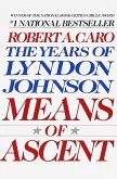 Means of Ascent (eBook, ePUB)