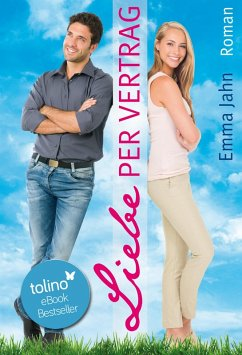 Liebe per Vertrag (eBook, ePUB) - Jahn, Emma