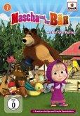 Mascha und der Bär, Vol. 7 - Auf in die Ferien