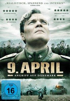 9. April - Angriff auf Dänemark - Diverse