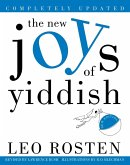 The New Joys of Yiddish (eBook, ePUB)