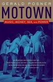 Motown (eBook, ePUB)