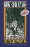 The Last Tsar (eBook, ePUB)