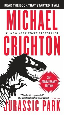Jurassic Park (eBook, ePUB)