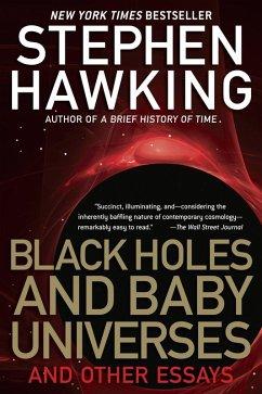 Black Holes and Baby Universes (eBook, ePUB) - Hawking, Stephen