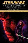 The Last Command: Star Wars Legends (The Thrawn Trilogy) (eBook, ePUB)