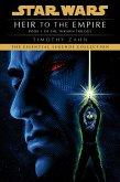 Heir to the Empire: Star Wars Legends (The Thrawn Trilogy) (eBook, ePUB)