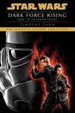 Dark Force Rising: Star Wars Legends (The Thrawn Trilogy) (eBook, ePUB)