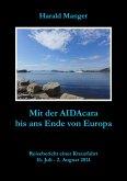 Mit der AIDAcara bis ans Ende von Europa (eBook, ePUB)
