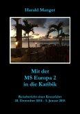 Mit der MS Europa 2 in die Karibik (eBook, ePUB)