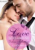 Love goes around - Delena und Matthew. Erotischer Roman (eBook, ePUB)