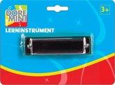 DO Mundharmonika Metall, 10,5cm,182x13