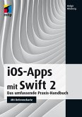 iOS-Apps mit Swift 2 (eBook, ePUB)