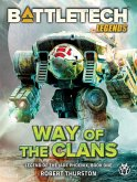 BattleTech Legends: Way of the Clans (Legend of the Jade Phoenix, Vol. 1) (eBook, ePUB)
