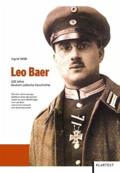 Leo Baer - Wölk, Ingrid