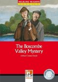 The Boscombe Valley Mystery, Class Set. Level 2 (A1/A2)