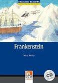 Frankenstein, mit 1 Audio-CD. Level 5 (B1)