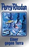Einer gegen Terra / Perry Rhodan - Silberband Bd.135