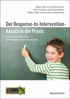 Der Response-to-Intervention-Ansatz in der Praxis