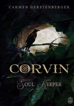 Corvin 01 - Gerstenberger, Carmen