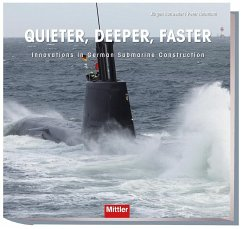 Quieter, Deeper, Faster - Rohweder, Jürgen; Neumann, Peter
