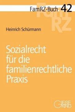 Sozialrecht für die familienrechtliche Praxis