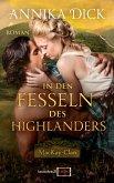 In den Fesseln des Highlanders (eBook, ePUB)