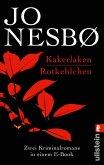Kakerlaken / Rotkehlchen (eBook, ePUB)