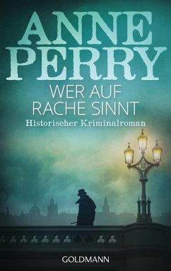 Wer auf Rache sinnt / Inspector Monk Bd.22 (eBook, ePUB) - Perry, Anne