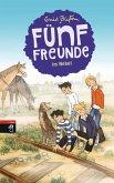 Fünf Freunde im Nebel / Fünf Freunde Bd.17 (eBook, ePUB)