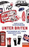 Unter Briten (eBook, ePUB)