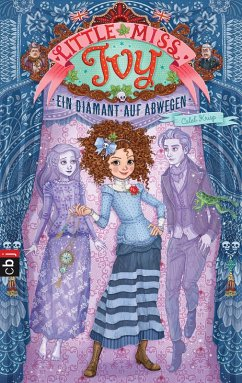 Ein Diamant auf Abwegen / Little Miss Ivy Bd.2 (eBook, ePUB) - Krisp, Caleb