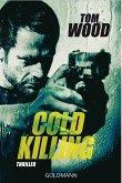 Cold Killing / Victor Bd.6 (eBook, ePUB)