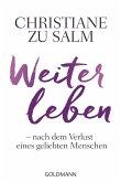 Weiterleben (eBook, ePUB)