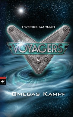 Omegas Kampf / Voyagers Bd.3