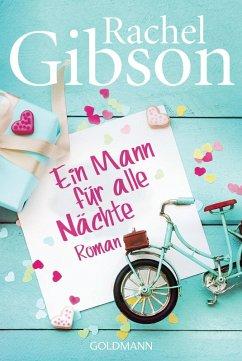 Ein Mann für alle Nächte (eBook, ePUB) - Gibson, Rachel